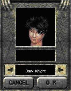 Hướng dẫn tạo nhân vật Chiến Binh (Dark Knight) game Mu Online Season 1