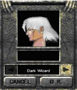 Hướng dẫn tạo nhân vật Phù Thuỷ (Dark Wizard) game Mu Online Season 1