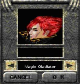 Hướng dẫn tạo nhân vật Đấu Sĩ (Magic Gladiator) game Mu Online Season 1