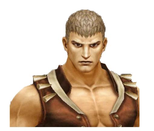 Hướng dẫn tạo nhân vật Thiết Binh (Rage Fighter) game Mu Online