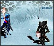 NPC Guild Minister Mu Online