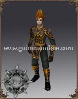 Blade Master Mu Online