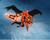 Skill chiến binh (Dark Knight) Mu Online - Phòng Thủ  (Defensive Skill)