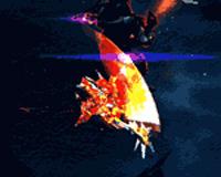 Skill chiến binh (Dark Knight) Mu Online - Chém Xuống  (Falling Slash)