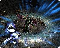 Skill chiến binh (Dark Knight) Mu Online - Tuyệt Chiêu Liên Hoàn (Combo)