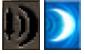 Skill chiến binh (Dark Knight) Mu Online - Vầng Trăng Khuyết (Crescent Moon Slash)