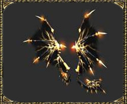 Wing of Storm Mu Online