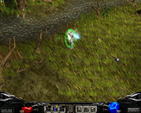 Skill tiên nữ (Elf) Mu Online - Tăng phòng thủ (Greater Defense)