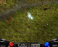 Skill tiên nữ (Elf) Mu Online - Tăng tấn công (Greater Damage)