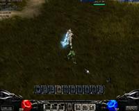 Skill tiên nữ (Elf) Mu Online - Triệu hồi yêu tinh (Summon Goblin)