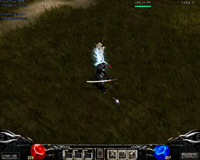 Skill tiên nữ (Elf) Mu Online - Triệu hồi sát thủ (Summon Assassin)