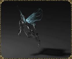 Elven Wings - Mu Online