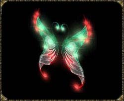 Wing of Illusion Mu Online
