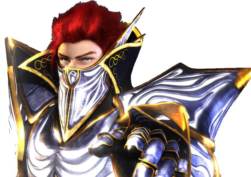 Nhân vật Đấu Sĩ (Magic Gladiator) game Mu Online