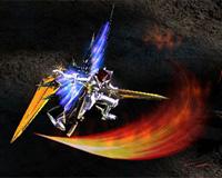 Skill đấu sĩ (Magic Gladiator) Mu Online - Chém lửa (Fire Slash)