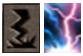 Skill đấu sĩ (Magic Gladiator) Mu Online - Bão Điện (Gigantic Storm)