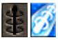 Skill đấu sĩ (Magic Gladiator) Mu Online - Tia năng lượng (Mana Rays)