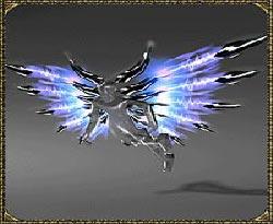 Wing of Darkness - Mu Online