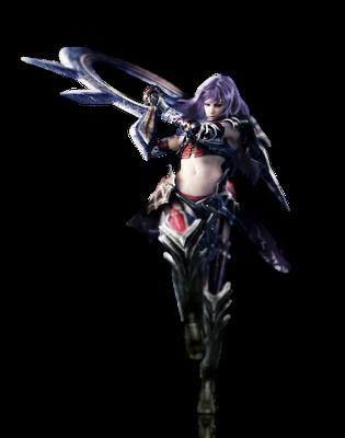 Nhân vật Thuật Sĩ (Summoner) game Mu Online