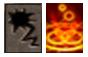 Skill thuật sĩ (Summoner) Mu Online - Lightning Shock