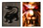 Skill thuật sĩ (Summoner) Mu Online - Hỏa Lân (Explosion)