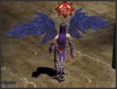 Wing of Mystery - Mu Online