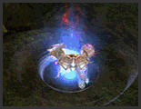 Skill thiết binh (Rage Fighter) Mu Online - Xuyên thấu (Ignorance of defense of enemies)