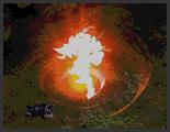 Skill thiết binh (Rage Fighter) Mu Online - Hộ thân (Increase of Defense rate)