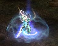 Skill thương thủ (Grow Lancer) Mu Online - Obsidian