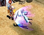 Skill thương thủ (Grow Lancer) Mu Online - Clach