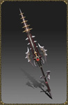 Item thương thủ (Grow Lancer) Mu Online - Prickle Lance