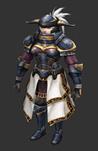 Item thương thủ (Grow Lancer) Mu Online - Robust Armor