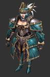 Item thương thủ (Grow Lancer) Mu Online - Gru Hill Armor