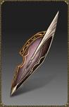 Item thương thủ (Grow Lancer) Mu Online - Lapid Shield