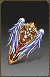 Item thương thủ (Grow Lancer) Mu Online - Pluma Shield