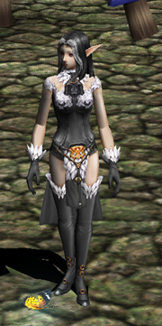 Grand Rune Master - Mu Online - Season 14