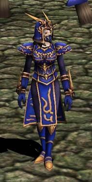 Set of Rune Legendary Rune Wizard - Mu Online - Season 14