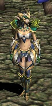 Set of Rune Light Load Rune Wizard - Mu Online - Season 14