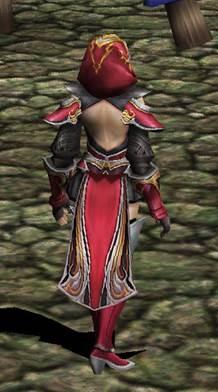 Set Kenza đặc trưng của Rune Wizard - Mu Online - Season 14