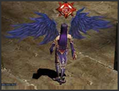 Cánh Vũ Linh - Mistery Wings - Wing 1 - Mu Online