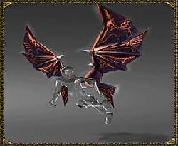 Wing 2 - Mu Online