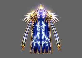 Cloak of Dominator - Wing 4 - Mu Online