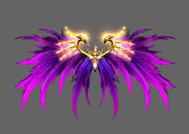 Wings of Other World - Wing 4 - Mu Online