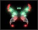 Cánh Ngũ Sắc - Wing of Illusion - Wing 3 - Mu Online