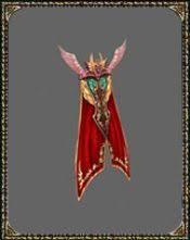 Cloak of Transcendence - Wing 3 - Mu Online
