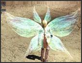 Cánh Tinh Thần - Spirit Wings - Wing 2 - Mu Online