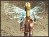 Cánh Tiên Nữ - Fairy Wings - Wing 1 - Mu Online