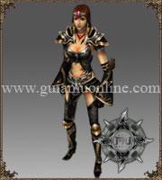 Set Ophion's Mu Online