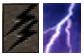 Skill phù thủy (Dark Wizard) Mu Online - Phép phóng sét (Lightning)