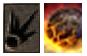 Skill phù thủy (Dark Wizard) Mu Online - Phép thiên thạch